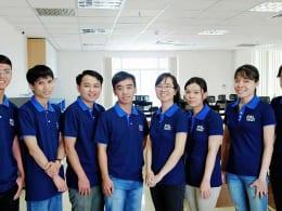 Chọn LINE nơi Làm áo đồng phục giá rẻ chất lượng cao tại Vinh Nghệ An
